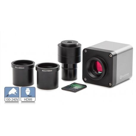 Color camera Euromex HD-Lite