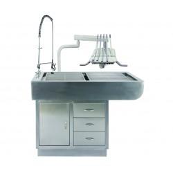 Dental Table Toex FT-851 SS