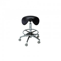 Operator's chair SADDLE ERGO GC-003
