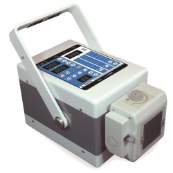 Portable X-ray meX+100 + table TKF‐2