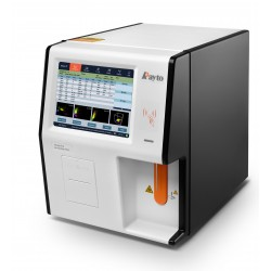 Automatic hematology analyzer HEMARAY 51 VET
