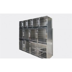 Cages - stainless steel KA 505-201