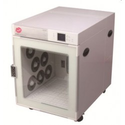 Pet Drying Cabinet