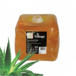 Ultrasound gel AquaUltra Aloe 5000