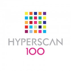 Premium ultrasound gel Hyperscan 100
