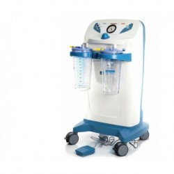 New Hospivac 400 Operating Theatre Suction Unit