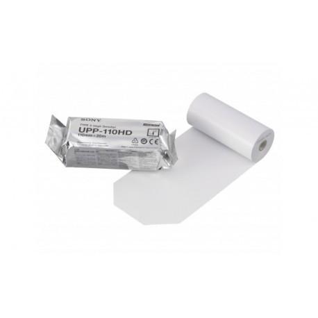 Termal Paper Sony UPP-110HD Standart B/W Printers