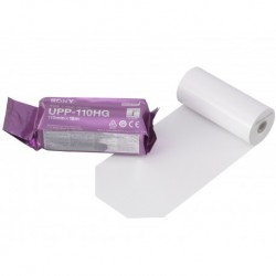Termal Paper Sony UPP-110G Standart B/W Printers Glossy